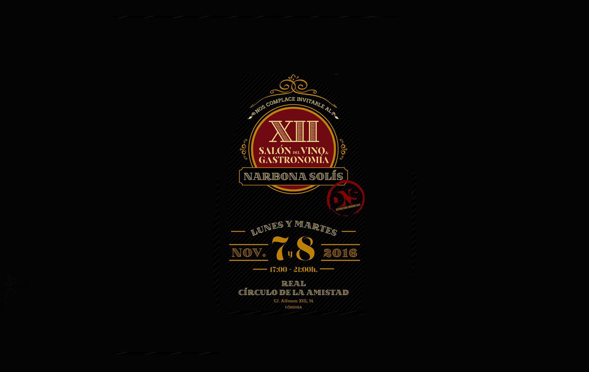 XII Salón del vino