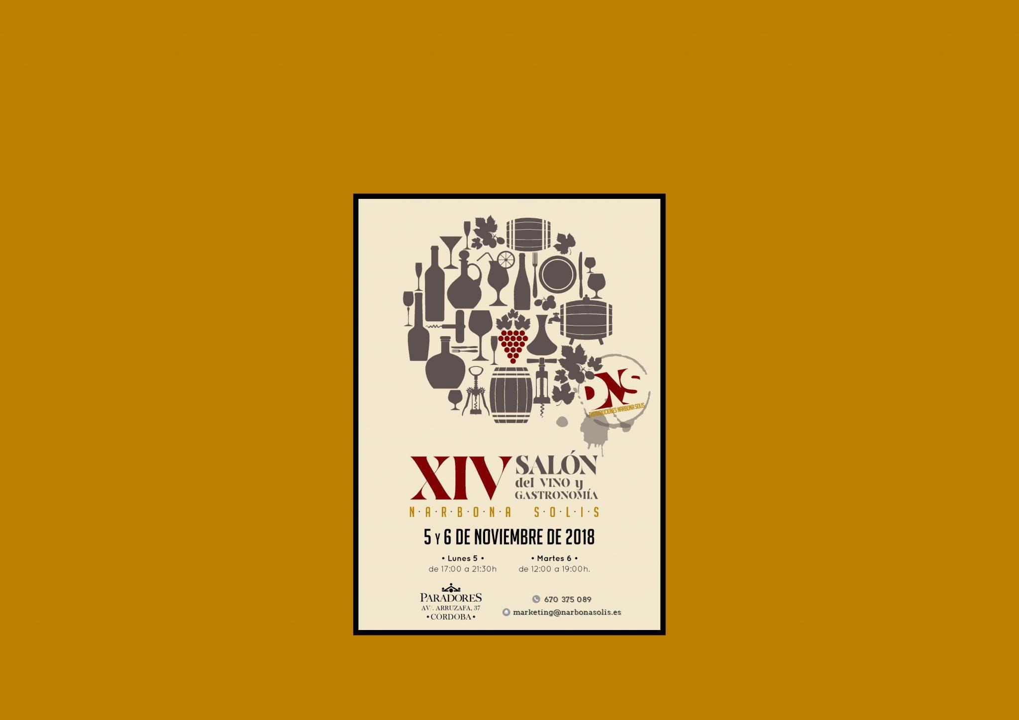XIV Salón del vino